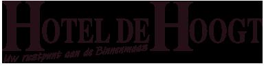 Hotel-Restaurant De Hoogt